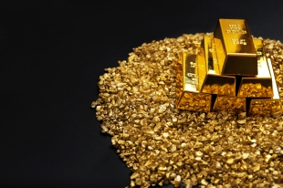 Gold and other Precious Stones